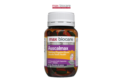 Auscalmax