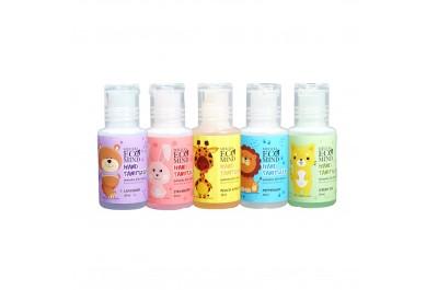 Melilea Eco Mind Hand Sanitizer (5 Fragrances)