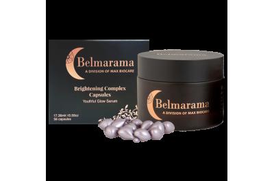 Belmarama - Brightening Drone