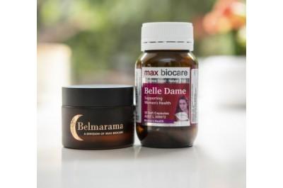 Belle Dame & Belmarama  REJUVENATING