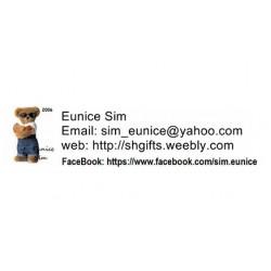 Eunice Sim Stationery