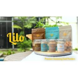 Lilo Premium Ikan Bilis Powder